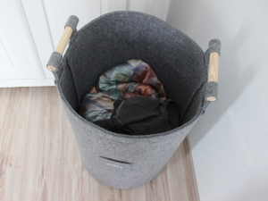 Wäschekörbe / Wäschetonnen
