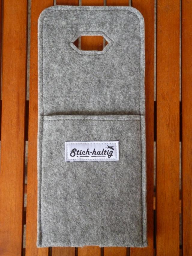 Ladetasche für Galaxy S3 S4 S5 S6 S7 - V1