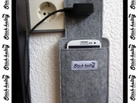 Ladetasche für Galaxy S3 S4 S5 S6 S7- V2