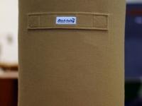 Filzkorb / Papierkorb rund ohne Leder