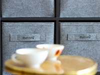 Filzbox für kallax