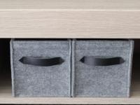 Filzbox für CDs