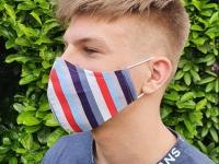 Maske für Jungs